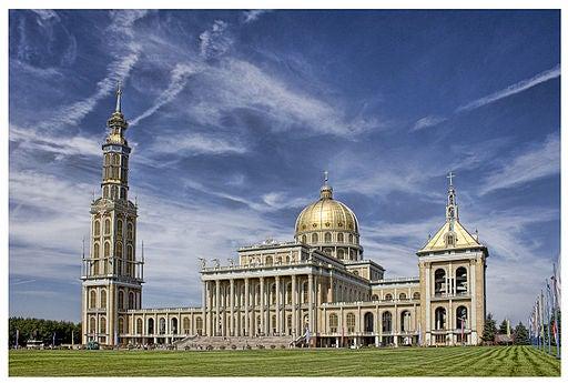Basílica de Nuestra Señora de Lichén, en Polonia 05_iglesias