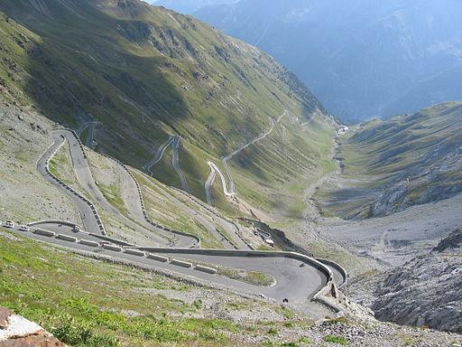 Las carreteras más peligrosas del mundo II