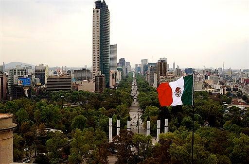 Ciudad de México, en México.
