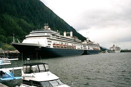 Juneau, en Estados Unidos.