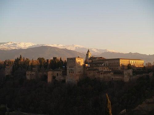 La ciudad de Granada, la heredera del Reino Nazarí