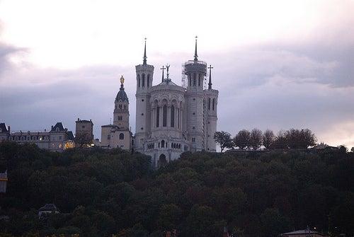 basílica-de-Fourvière-lyon