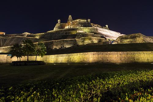 castillo-san-felipe-de-barajas-cartagena-de-indias