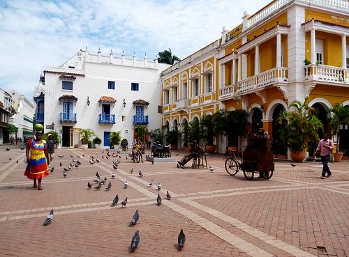ciudad-amurallada-cartagena-de-indias