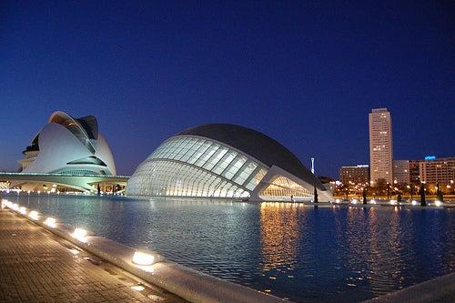La ciudad de Valencia, lugares que valen la pena visitar