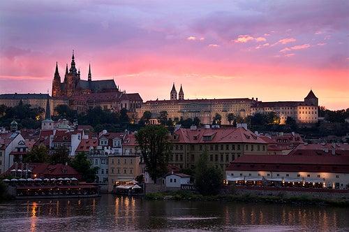 La atractiva ciudad de Praga, un paseo por la República Checa