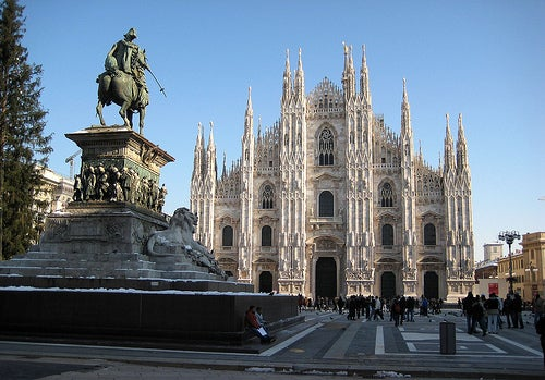 Descubre la fascinante ciudad de Milán