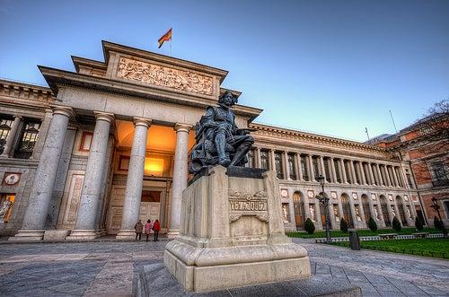 Conoce el Museo del Prado