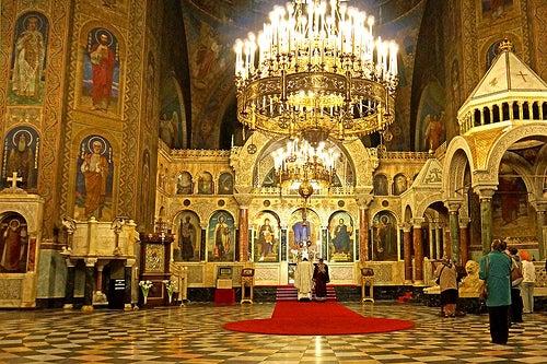 interior-catedral-alexander-nevsky-sofia