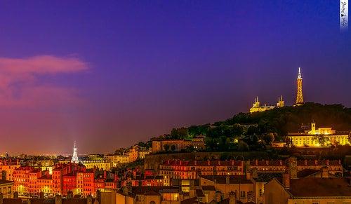 La ciudad de Lyon, cuna de la gastronomía francesa