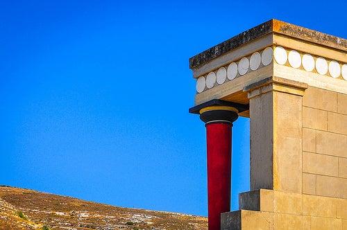 La isla de Creta, llena de mitología y paisajes fascinantes