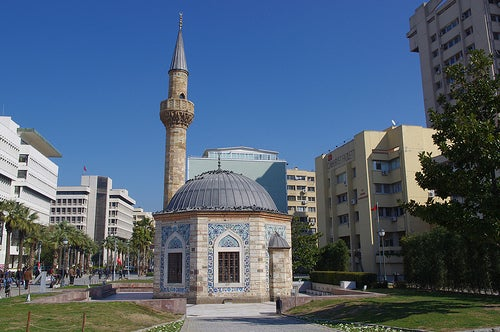 mezquita-de-esmirna