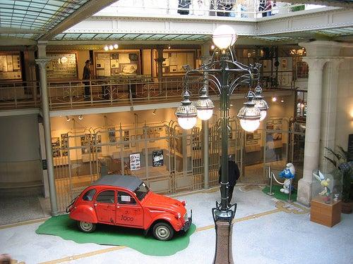 museo-del-comic-bruselas