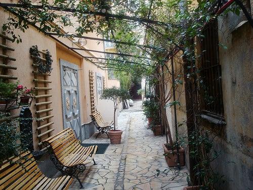 Descubre el rico pasado cultural de la ciudad de Niza