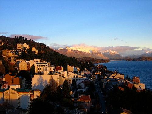 San Carlos de Bariloche, un precioso lugar de los Andes Patagónicos