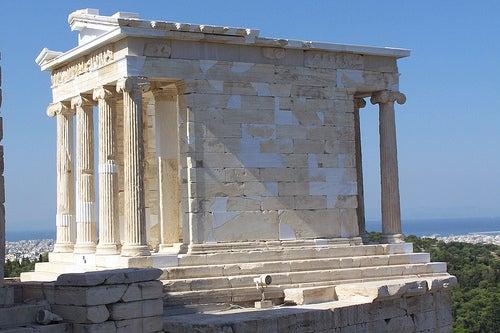 templo-atenea-niké-acropolis-de-atenas