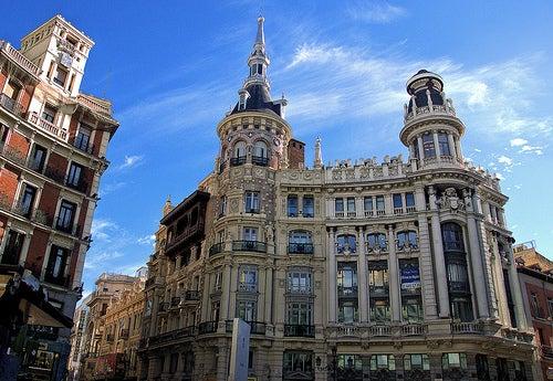 Viajes baratos a España desde Latinoamérica