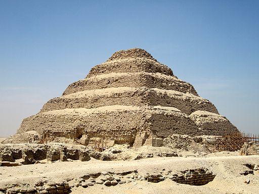 Los monumentos más antiguos del mundo -1