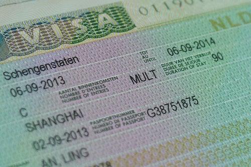 ¿Qué es la Visa Schengen?
