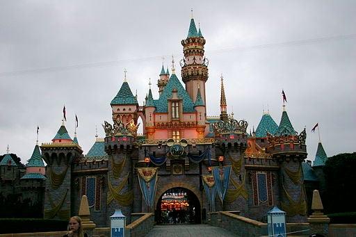 Disneylandia, en Anaheim