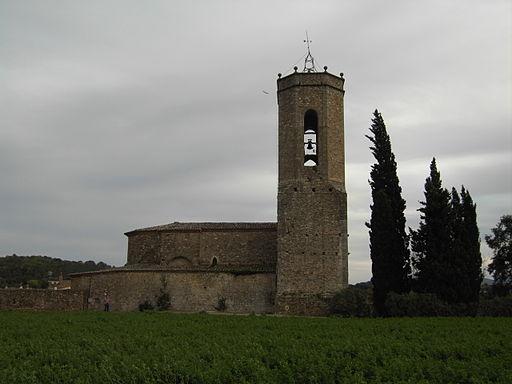 Fantásticos pueblos medievales de Cataluña - 2