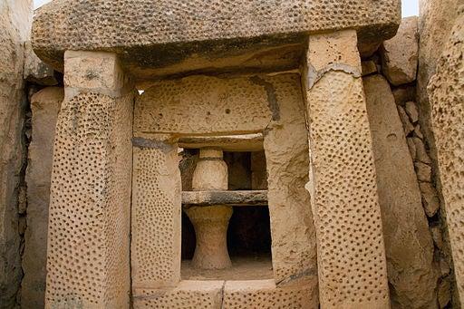 Los monumentos más antiguos del mundo -2
