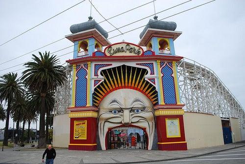 Los mejores parques de diversiones del mundo -2