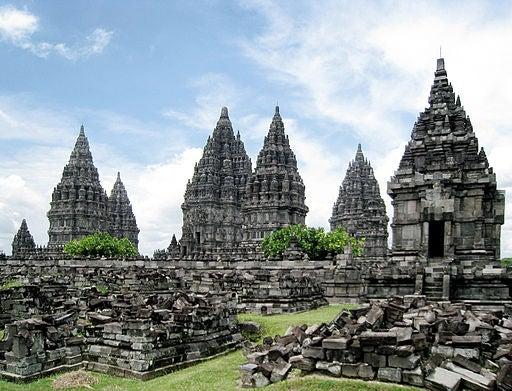 Diez extraordinarios templos orientales -2