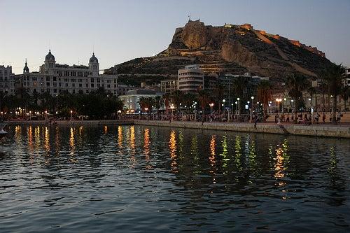 La ciudad de Alicante, algo más que sol y playa