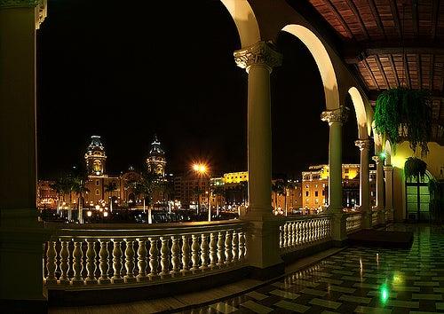 Lima en Perú, la Ciudad de los Reyes