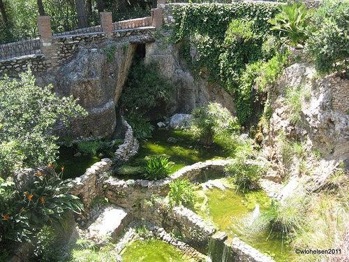 jardines-mijas