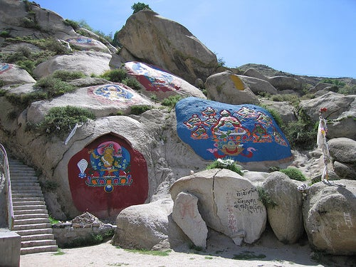 monasterio-sera-tibet