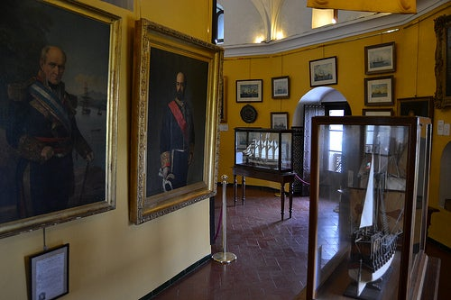 museo-naval-torre-del-oro