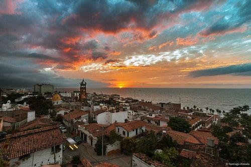Una fascinante visita a Puerto Vallarta en México