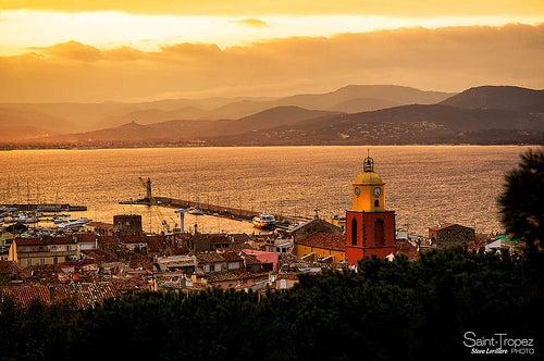 Saint-Tropez en la Costa Azul, algo más que unas vacaciones de lujo