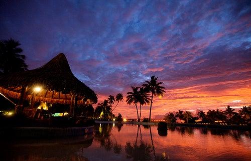 Viaje a Tahití, la perla negra del Océano Pacífico
