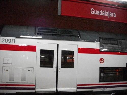 tren-guadalajara-españa