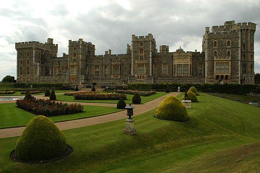 Los castillos más emblemáticos del mundo – 1