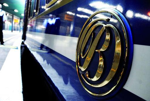 Maravillosos viajes en tren - 1