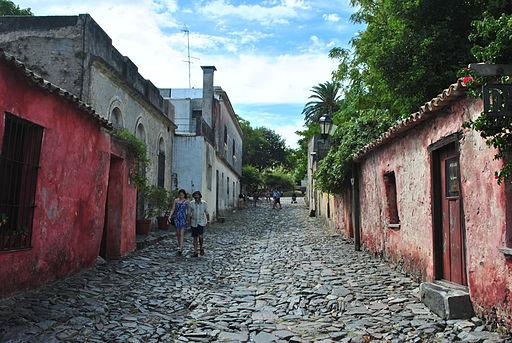 Lugares increíbles en Uruguay – 2