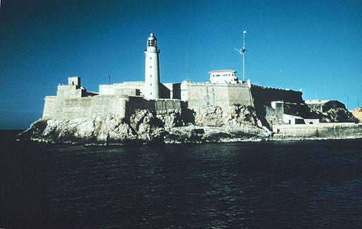 Castillo de los 3 Reyes Magos del Morro
