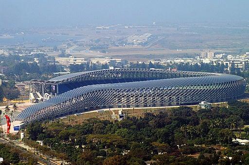 Estadio Nacional de Kaohsiung
