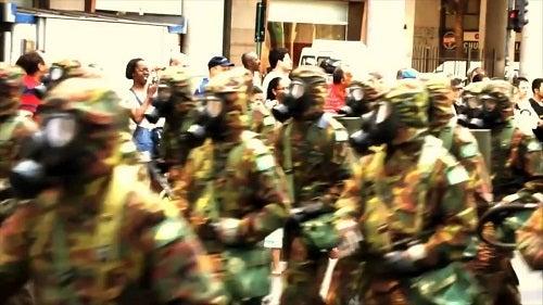 Lo que nadie nos mostró sobre los preparativos para el Mundial Brasil 2014