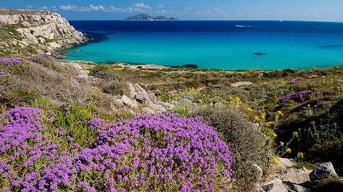 Algunas bonitas playas de Italia
