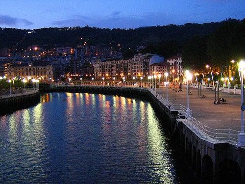 La ciudad de Bilbao, arte y cultura por todas partes