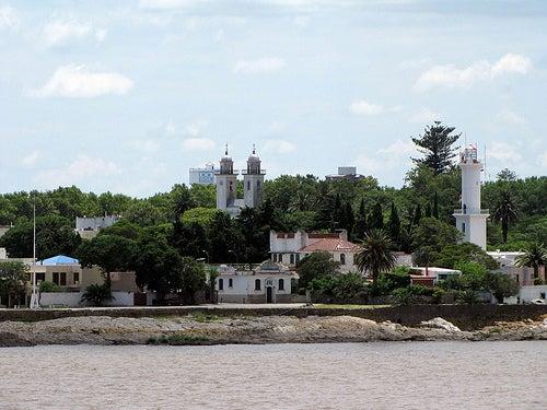 Colonia del Sacramento, un bello rincón de Uruguay