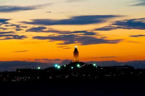 La Torre de Hércules, un lugar lleno de mitos y leyendas