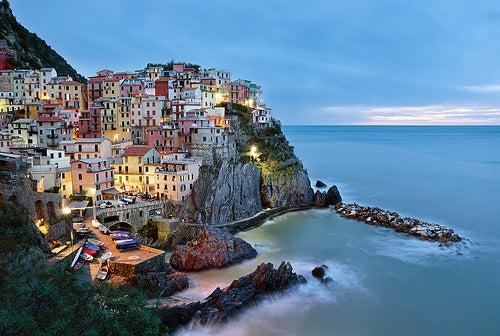 Un paseo por algunos bonitos pueblos de Italia