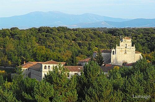 monasterio-san-pedro-de-cardeña