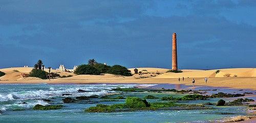 Archipiélago de Cabo Verde, un paraíso en el mar